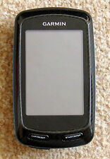 EXCELLENT CONDITION GARMIN EDGE 800 GPS BIKE COMPUTER