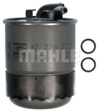 Fuel Filter Mahle KL 228/2D