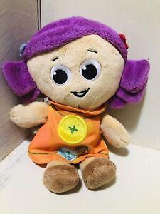 "Disney Store 7"" Dolly Plush Rag Doll Beanie Toy Story 3 Pixar Bonnie HTF"