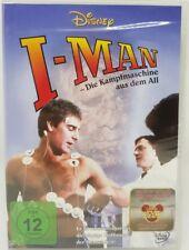 I-Man - Die Kampfmaschine aus dem All Walt Disney DVD NEU