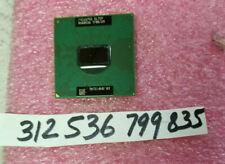 Intel SL7EP Pentium M 735 1.70GHz/2MB/400MHz Socket mPGA478C CPU Processor