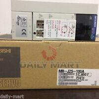 Mitsubishi MR-J2S-100A AC Servo Drive Amplifier Original New in Box Free Ship