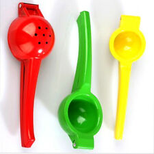 Useful Juice Maker Squeezer Fruit Orange Citrus Lime Lemon Hand Held Manual Tool