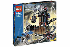 Lego Castle Knight's Kingdom ll 8876 Scorpion Prison Cave New SEALED