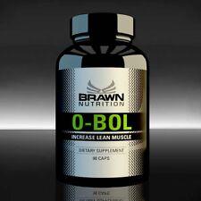 BRAWN NUTRITION O-BOL 90 CAPS OSATRINE OSTA Elite