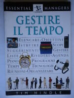 Gestire il tempohindle timCalderiniessential manager successo gestione 72