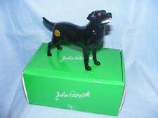 John Beswick Dog Labrador Black JBD99 New Boxed Figurine Present Gift