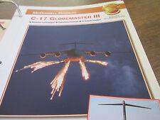 Faszination 5 86 McDonnell Douglas C 17 Globemaster Transporter III