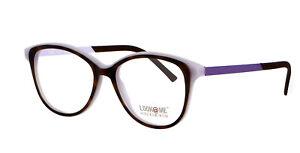montatura per occhiali da vista donna farfalla modello Look 05276 made in italy