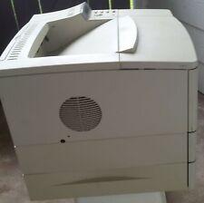 HP LaserJet 4050TN Workgroup Laser Printer
