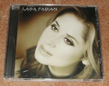 Lara Fabian CD Promo Love by Grace - USA