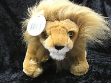 Beverly Hills Teddy Bear Plush Lion Hero Collection Stars of The Night HTF