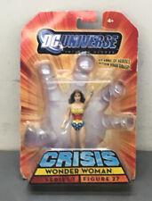 DC Universe Infinite Heroes Series 1 Wonder Woman Figure #27 NIP.