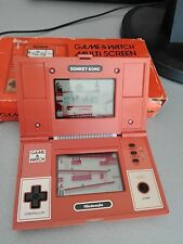 Game & Watch Donkey Kong Nintendo
