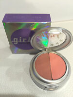 Girl Cosmetics Blushed Blush Creme 3g New in Box- Full size- CHOOSE YOUR COLOR