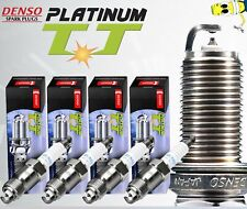 Denso (4502) PW20TT Platinum TT Spark Plug
