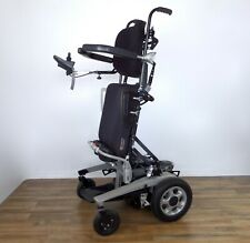 LifeStand LSC standing wheelchair, fully-powered stander - permobil-tilite-levo