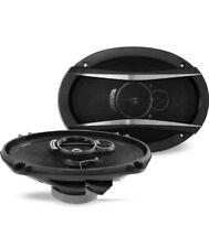 "PAIR Pioneer TS-A6966R 420W 6 x 9"" 3-Way TSA Series Coaxial Car Stereo Speakers"