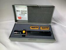 EdnaLite Laser Pointer With Case and C Batteries