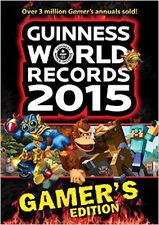 Guinness World Records 2015 Gamer's Edition 9781908843661 (Paperback, 2014)