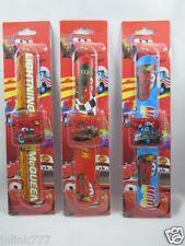 Lot 3x New Disney Cars Slap Bracelet for Kids-Great Gift/Party Give-Aways