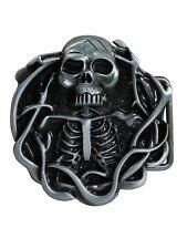 Skeleton & Skulls