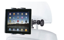 "Ipad Holder Mount for Car Universal Headrest Seat Compatible For 7-11"" Tablets"