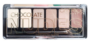 Catrice - Chocolate Nudes Eyeshadow Palette