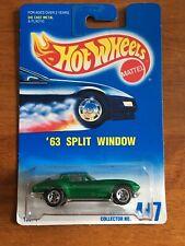 Hot Wheels #447 - '63 Split Window