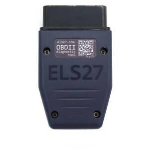 Genuine ELS27 v 4.0 from the dealer
