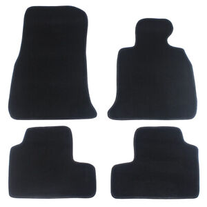 For BMW 4 Series F32 Coupe 2013 to 2019 Carpet Car Floor Mats Custom Made