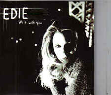 Edie-Walk With You cd single