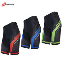 Cycling Clothing Bike Men Bicycle 3D Silicone Padded Riding Shorts Tights Pants