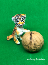 Tiger miniature 2*3in.
