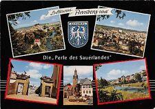 BG11007 luftkurort arnsberg westf arnsberg die perle des sauerlandes   germany