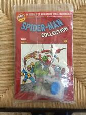SPIDER-MAN COLLECTION n 11 BLISTERATO CON GADGET HEROCLIX panini