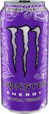 Monster Energy Drink Ultra Violet 1 Dose - Neu!