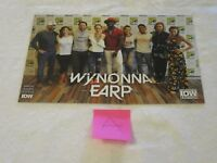 IDW Convention Edition Wynonna Earp SDCC 2018 Exclusive Greatest Hits #1 A Comic