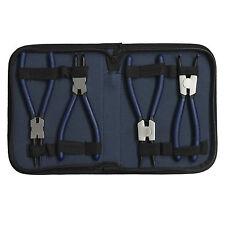 Sprengringzange Seegering-Sicherungsring-Zange Innen Außen Satz Set Werkzeug 225