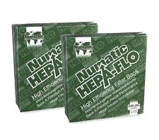 Numatic NVM-2BH Genuine Hepaflo replacement dustbags 604016 (20pack)