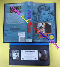 VHS film LA VALLE DELL'EDEN Julie Harris James Dean WARNER PIV 1005 (F52) no dvd