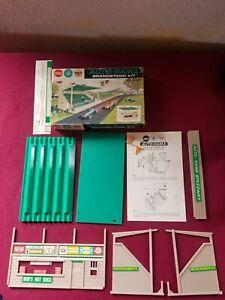 Gilbert American Flyer Auto-Rama Grandstand Kit