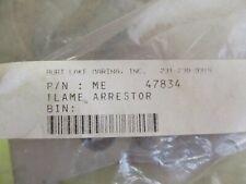 New listing Mercury Marine Quicksilver Oem New flame arrestor 47834 #8396