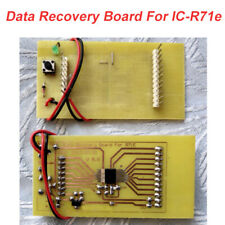 HF Receiver Data Restore Board RAM Board Data Recovery For ICOM IC-R71e