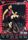 ✺Signed✺ 2012 ESSENDON BOMBERS AFL Card PATRICK RYDER