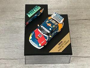 VITESSE LM 065A Porsche 911 GT2 Repsol #91 24h Le Mans 1995 1/43