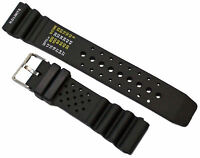 Taucher Uhrenarmband 22mm passend Citizen Promaster Kautschuk Divers Armband Neu