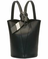 Calvin Klein Karsyn Bucket Bag Black Msrp:$228