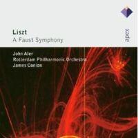 JOHN/CONLON,JAMES/ROP ALER - EINE FAUST-SINFONIE CD NEU