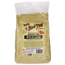 Bob's Red Mill Natural Raw Wheat Germ 32 oz (907 g) Pkg